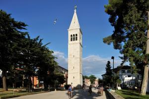Apartment Marica, Apartmány  Novigrad Istria - big - 41