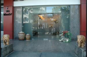 i145 Hotel, Szállodák  Bengaluru - big - 1