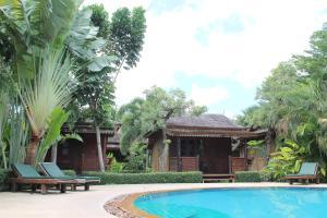 Yuwadee Resort, Курортные отели  Чалонг - big - 24