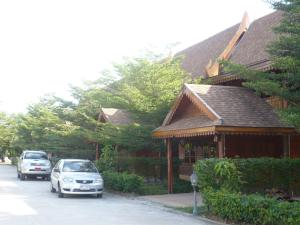 Yuwadee Resort, Курортные отели  Чалонг - big - 25