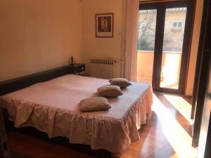 Apartmán Apartman Lorena Rijeka Chorvátsko