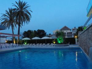 obrázek - Hotel Complejo Los Rosales