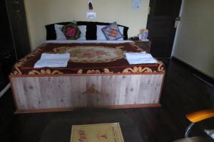 Hotel Sterling, Отели  Сринагар - big - 26