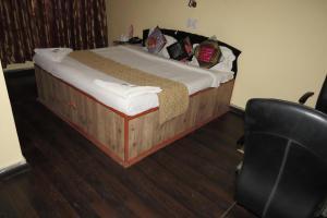 Hotel Sterling, Отели  Сринагар - big - 23