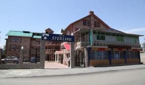 Hotel Sterling, Отели  Сринагар - big - 17