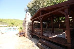 Kaya Vadi Villas, Holiday homes  Kayakoy - big - 54