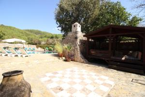 Kaya Vadi Villas, Holiday homes  Kayakoy - big - 55