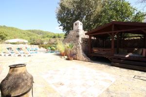 Kaya Vadi Villas, Holiday homes  Kayakoy - big - 56