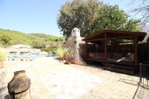 Kaya Vadi Villas, Holiday homes  Kayakoy - big - 57