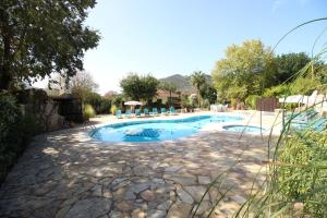 Kaya Vadi Villas, Holiday homes  Kayakoy - big - 61