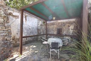 Kaya Vadi Villas, Holiday homes  Kayakoy - big - 63