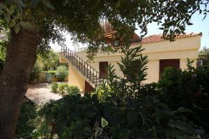Kaya Vadi Villas, Holiday homes  Kayakoy - big - 65