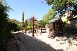 Kaya Vadi Villas, Holiday homes  Kayakoy - big - 74