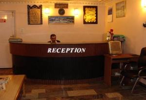 Hotel Sterling, Отели  Сринагар - big - 13