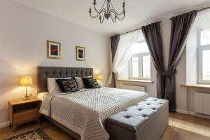 Stylish & Modern Studio Apartments Old Town, Apartments  Vilnius - big - 1