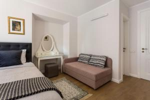Stylish & Modern Studio Apartments Old Town, Apartments  Vilnius - big - 51