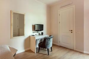 Stylish & Modern Studio Apartments Old Town, Apartments  Vilnius - big - 50