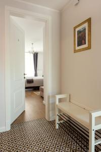 Stylish & Modern Studio Apartments Old Town, Apartments  Vilnius - big - 48