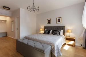 Stylish & Modern Studio Apartments Old Town, Apartments  Vilnius - big - 55