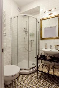 Stylish & Modern Studio Apartments Old Town, Apartments  Vilnius - big - 22
