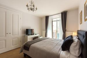 Stylish & Modern Studio Apartments Old Town, Apartments  Vilnius - big - 18