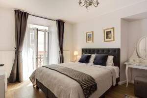 Stylish & Modern Studio Apartments Old Town, Apartments  Vilnius - big - 16
