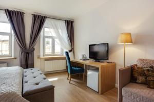 Stylish & Modern Studio Apartments Old Town, Apartments  Vilnius - big - 14