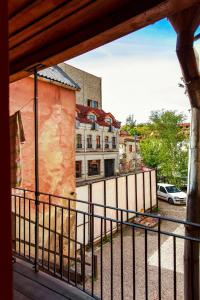 Stylish & Modern Studio Apartments Old Town, Apartments  Vilnius - big - 4