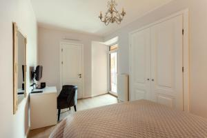 Stylish & Modern Studio Apartments Old Town, Apartments  Vilnius - big - 90
