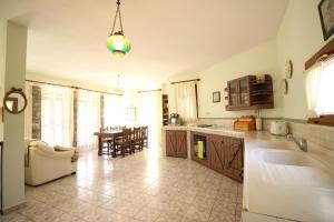 Kaya Vadi Villas, Holiday homes  Kayakoy - big - 36
