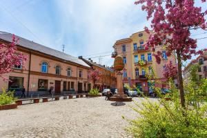Stylish & Modern Studio Apartments Old Town, Apartments  Vilnius - big - 89