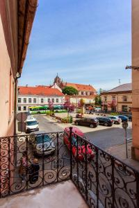 Stylish & Modern Studio Apartments Old Town, Apartments  Vilnius - big - 79