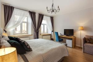 Stylish & Modern Studio Apartments Old Town, Apartments  Vilnius - big - 78