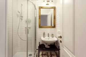 Stylish & Modern Studio Apartments Old Town, Apartments  Vilnius - big - 66