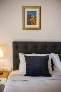 Stylish & Modern Studio Apartments Old Town, Apartments  Vilnius - big - 73