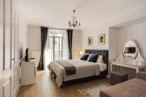 Stylish & Modern Studio Apartments Old Town, Apartments  Vilnius - big - 65