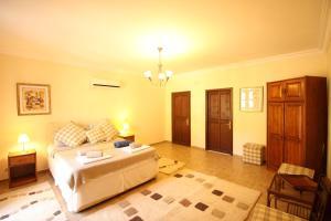 Kaya Vadi Villas, Holiday homes  Kayakoy - big - 41