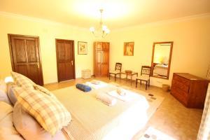 Kaya Vadi Villas, Holiday homes  Kayakoy - big - 42