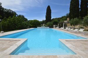 obrázek - Villa Le Querciolaie