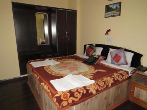 Hotel Sterling, Отели  Сринагар - big - 5