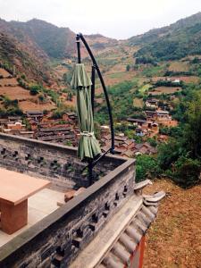 Nuodeng Fujia Liufang Hostel, Ostelli  Dali - big - 2