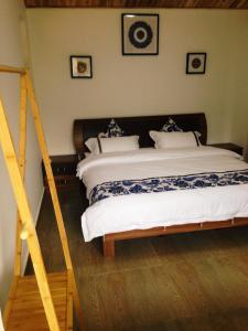 Nuodeng Fujia Liufang Hostel, Hostelek  Tali - big - 3