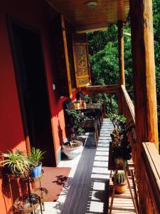 Nuodeng Fujia Liufang Hostel, Hostelek  Tali - big - 5