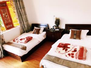 Nuodeng Fujia Liufang Hostel, Hostelek  Tali - big - 6