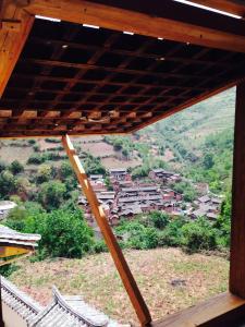 Nuodeng Fujia Liufang Hostel, Hostelek  Tali - big - 7