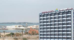 Джидда - Madina Palace Hotel