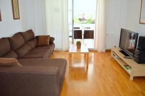 Soleil Tossa Apartments, Апартаменты  Тосса-де-Мар - big - 7