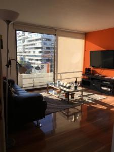 Departamento Andes View Santiago, Appartamenti  Santiago - big - 6
