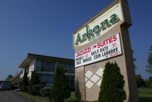 obrázek - Arkona Motel