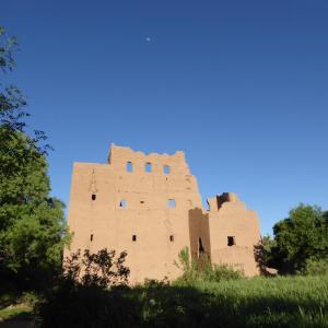 Maison d'hôte Tizwiyate Dades